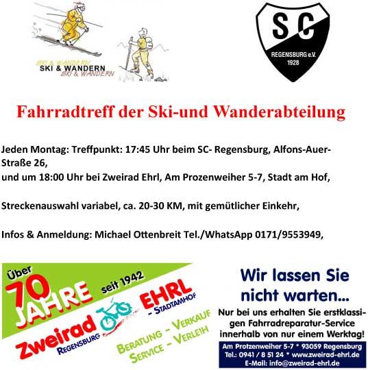 Fahrradtreff-SC-Ski